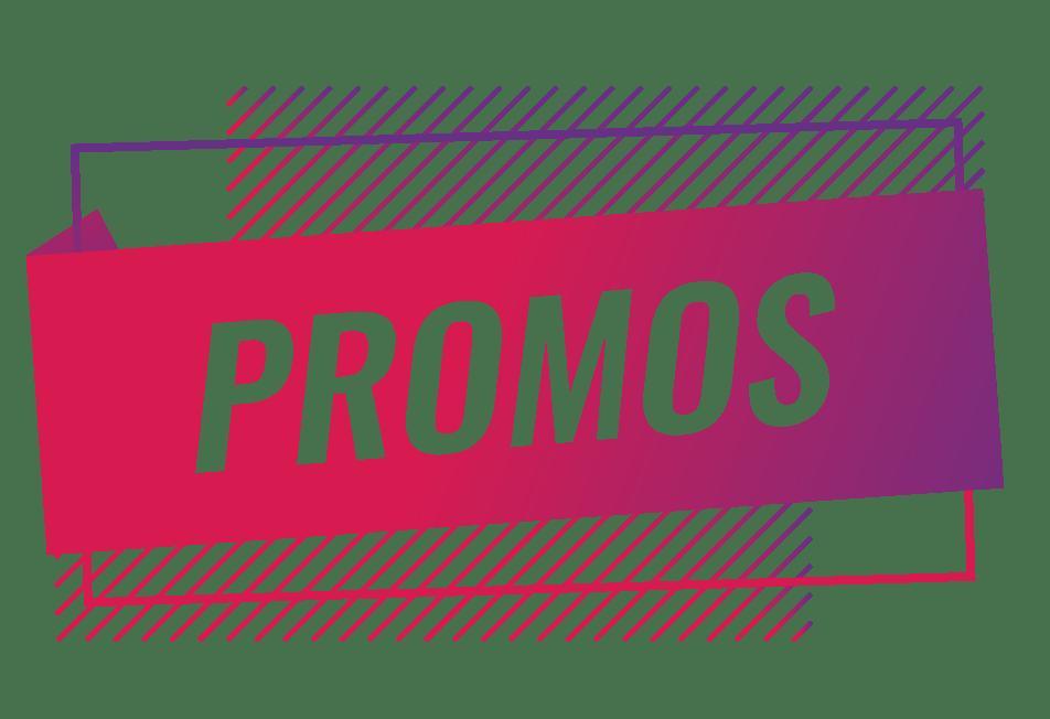 Icono de promos
